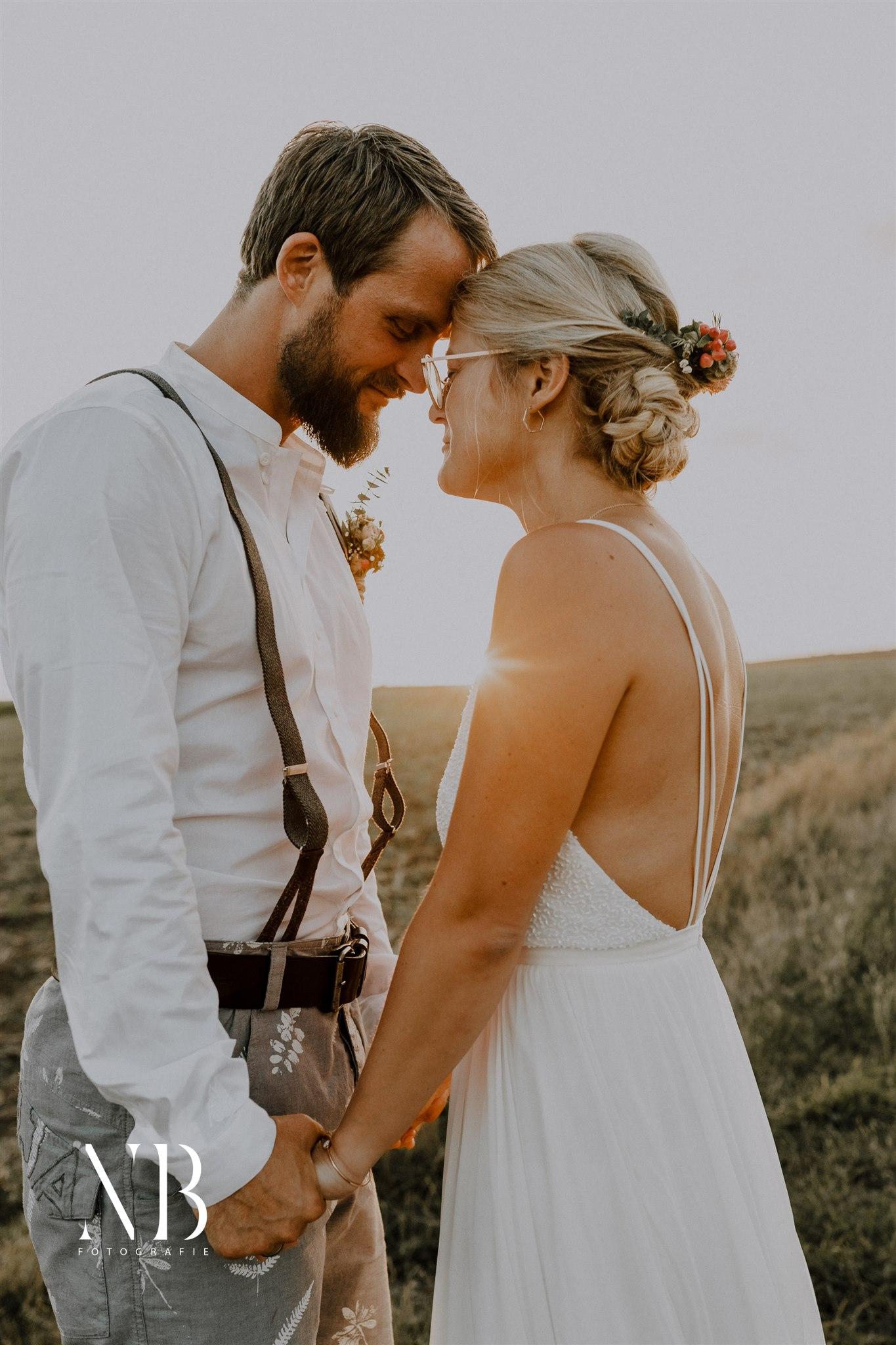 Konstantin & Sarah